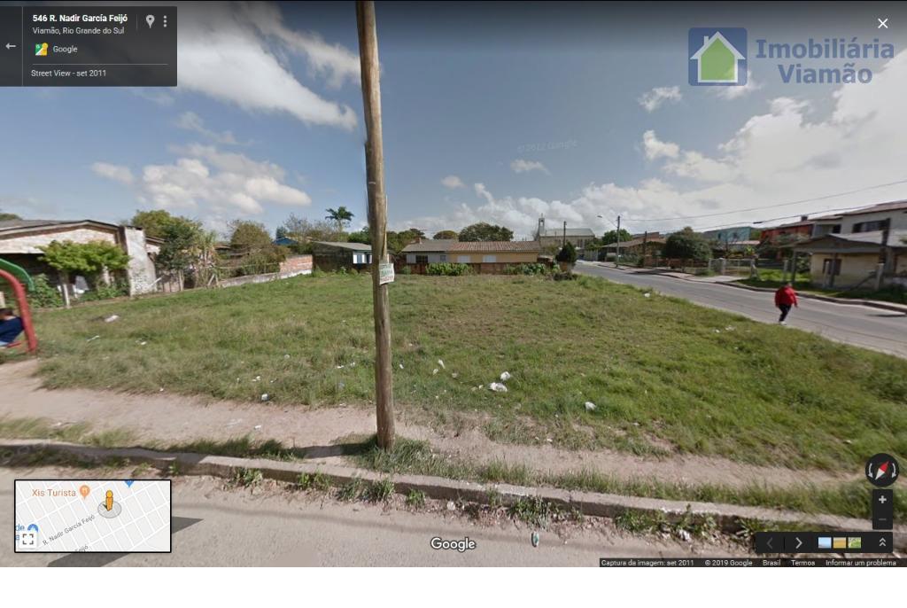 Terreno à venda, 900 m² por R$ 350.000 - Vila Elsa - Viamão/RS