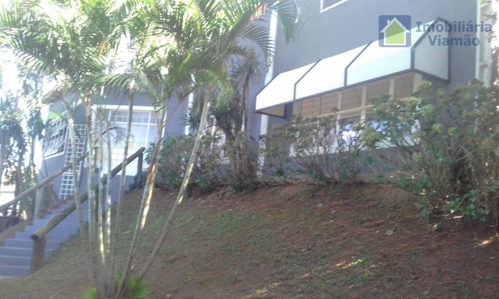 Pavilhão Bairro Tarumã Acesso RS 118