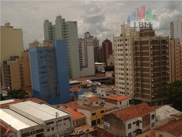 Apartamento Residencial à venda, Bosque, Campinas - AP0053.