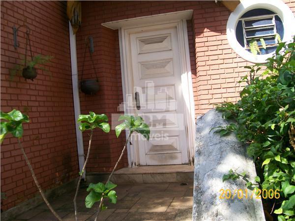 Casa Comercial para venda e locação, Jardim Paraíso, Campinas - CA0056.