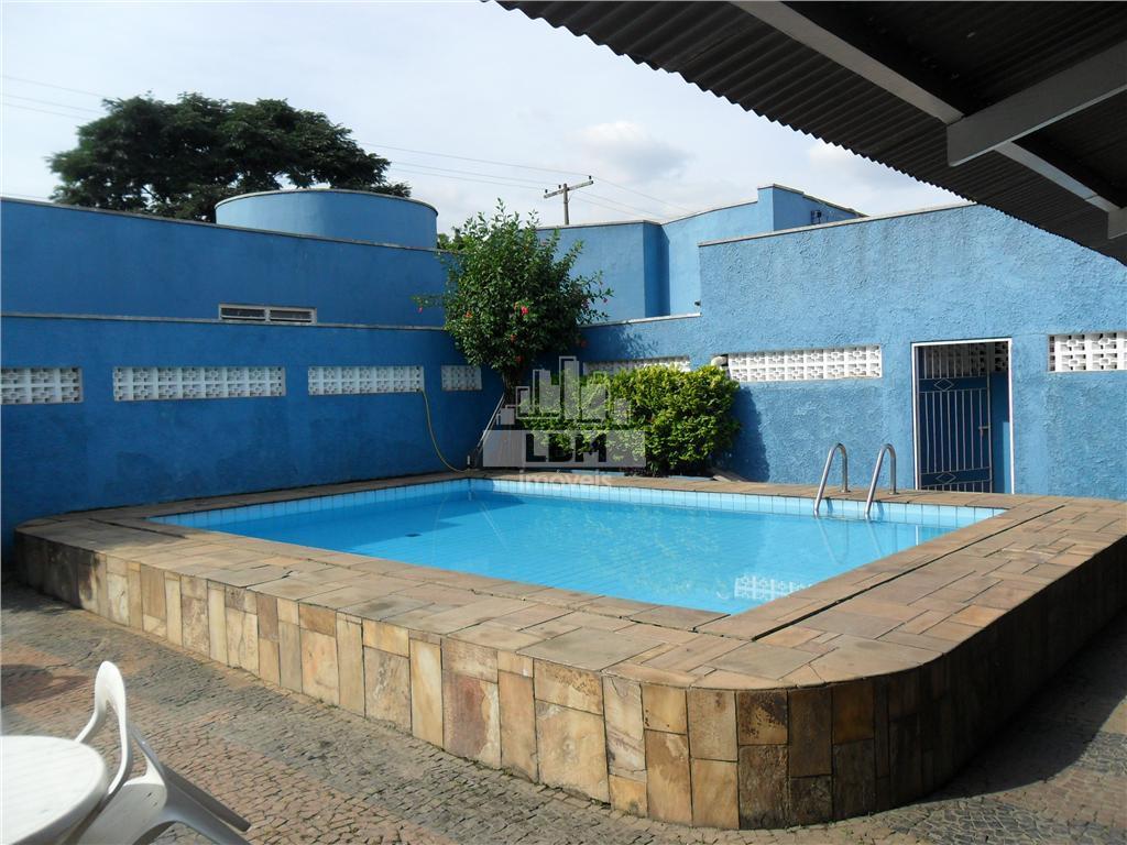 Casa residencial para venda e locação, Jardim Itatinga, Campinas - CA0146.