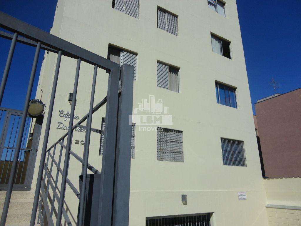 Apartamento residencial à venda, Jardim Dom Vieira, Campinas - AP0240.