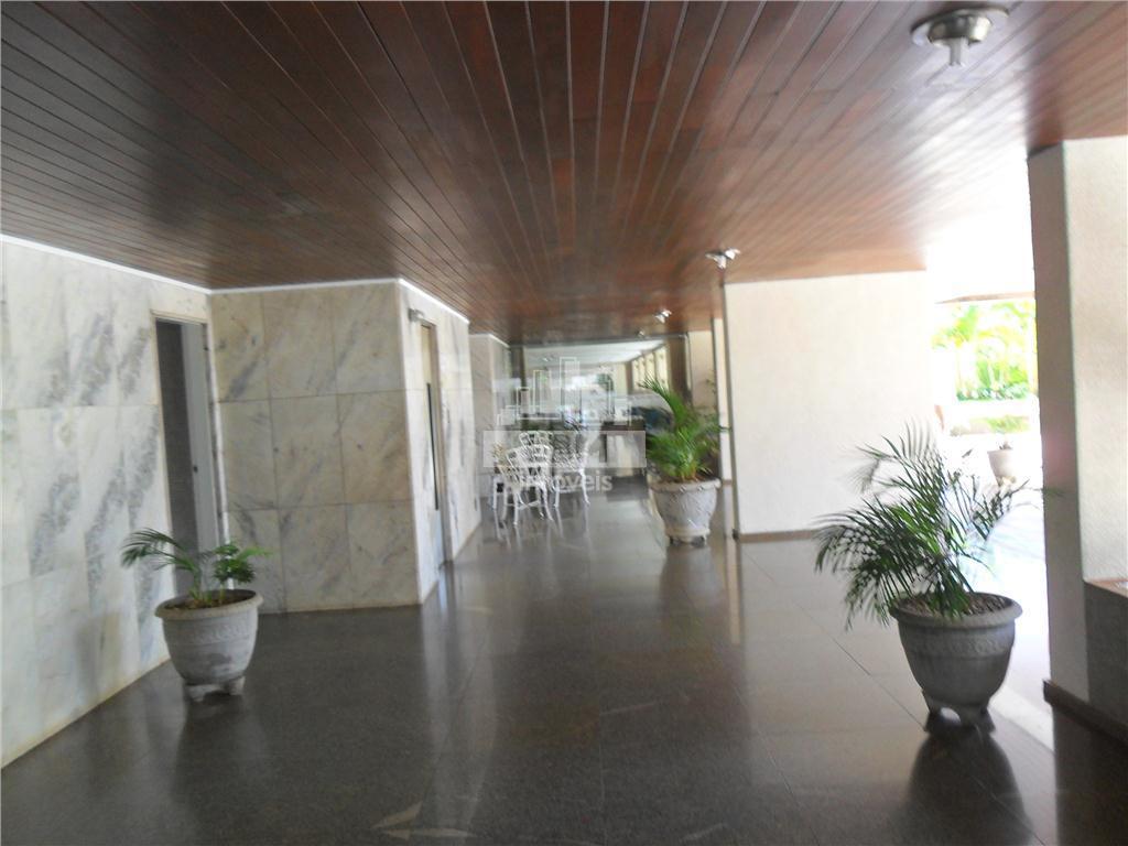 Apartamento residencial para venda e locação, Nova Campinas, Campinas - AP0126.