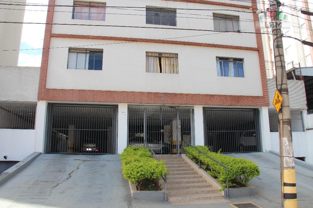 Apartamento residencial para locação, Centro, Campinas - AP0068.