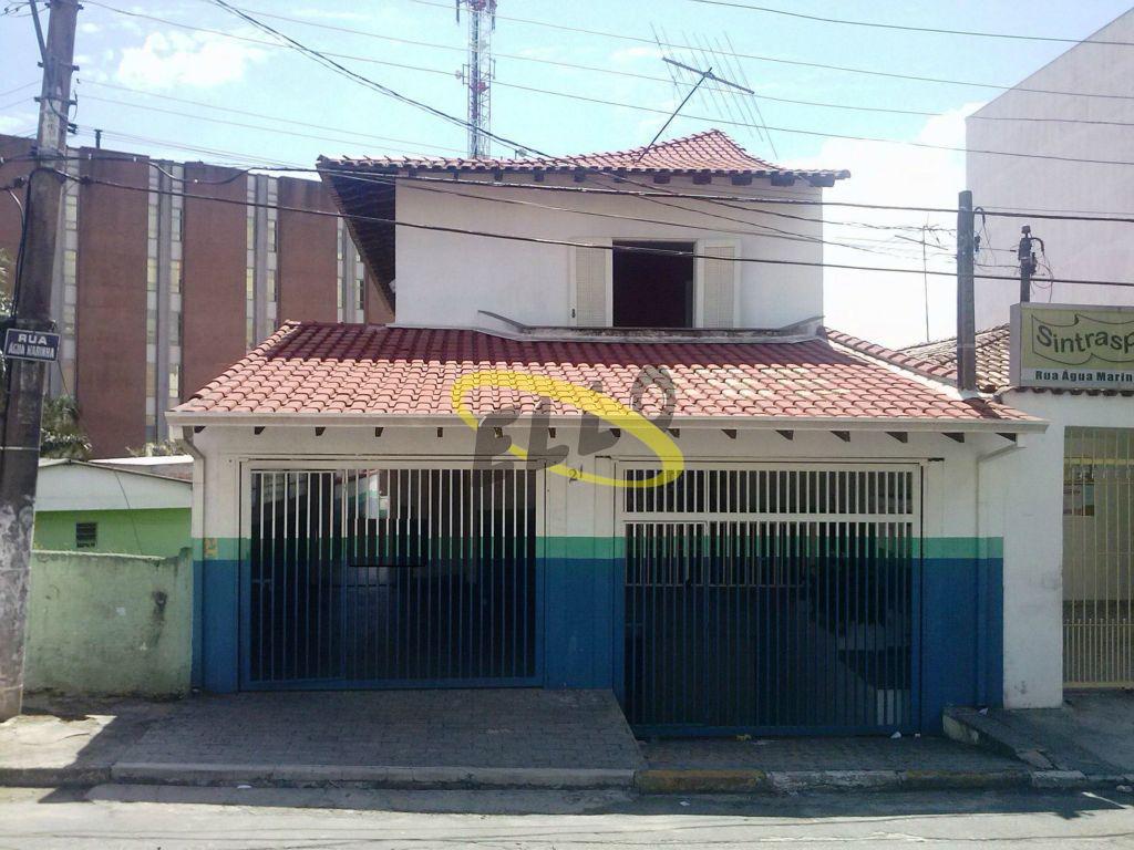 Casa comercial à venda, Jardim Nomura, Cotia - CA0474.