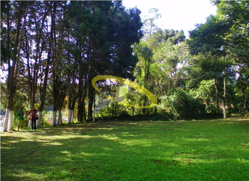Terreno à Venda - Centro (Caucaia do Alto)