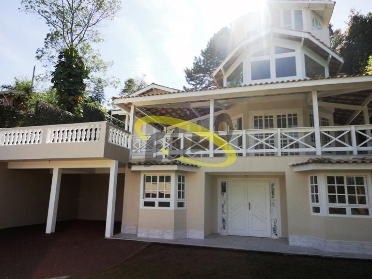Casa residencial para venda e locação, Granja Carneiro Viana, Cotia.