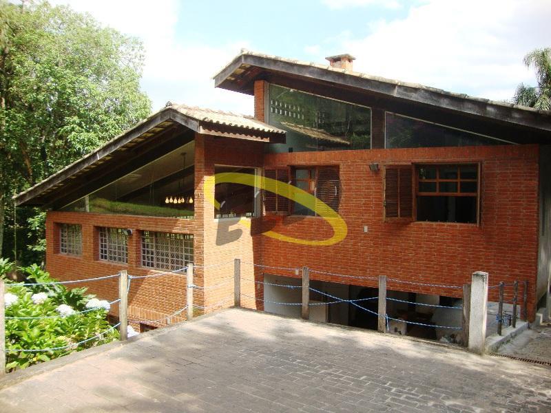 Chácara residencial à venda, Parque Rizzo, Cotia - CH0073.