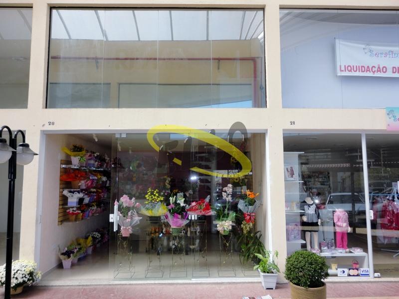 Loja comercial para venda e locação, Jardim da Glória, Cotia - LO0019.