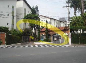 Apartamento residencial para locação, Granja Viana, Cotia - AP0519.