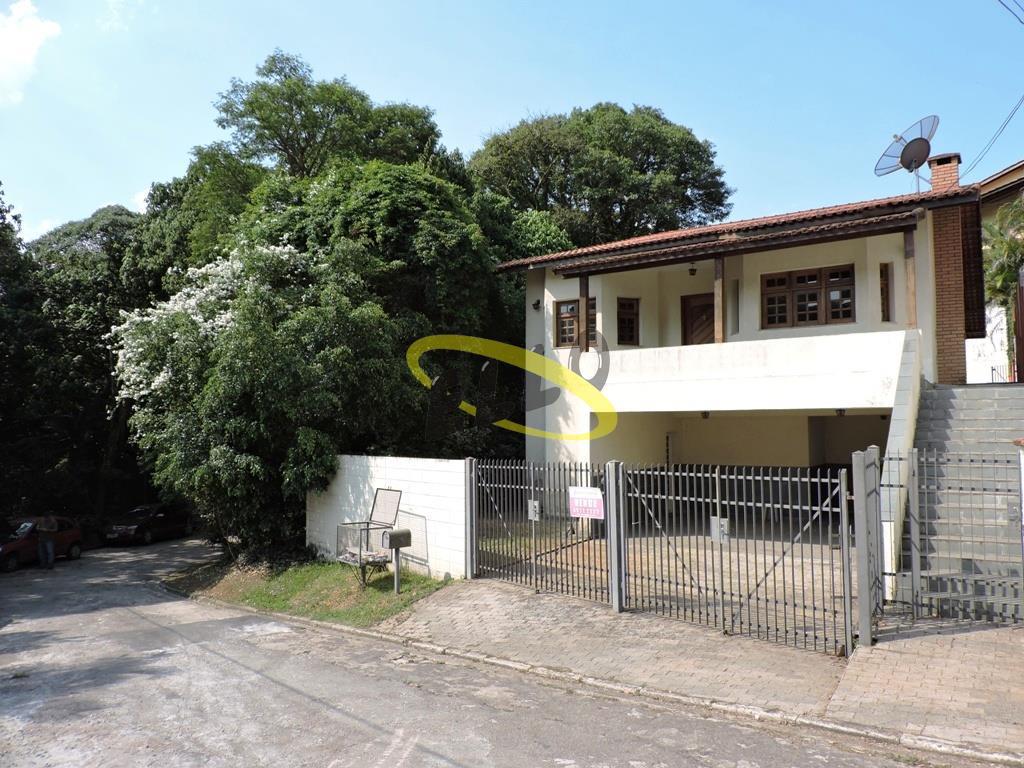 Casa em condomínio à Venda - Carapicuíba
