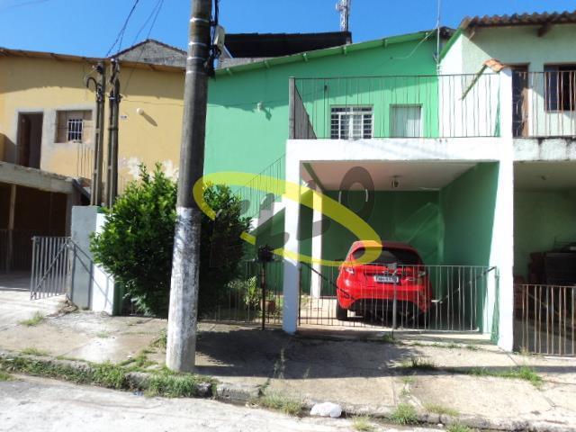 Casa / Sobrado à Venda - Cotia