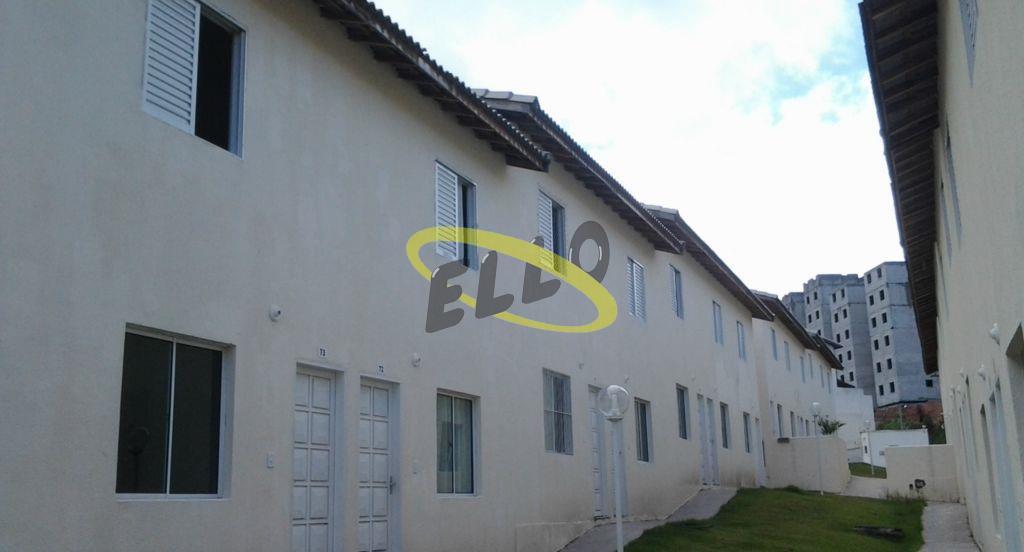 Casa residencial à venda, Recanto Arco Verde, Cotia.