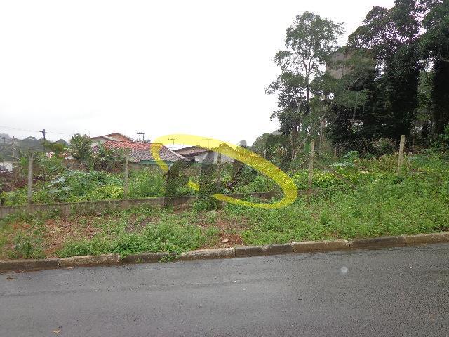 Terreno à Venda - Vargem Grande Paulista