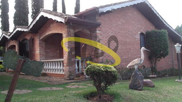 Chácara residencial à venda, Granja Cristiana, Vargem Grande Paulista - CH0095.