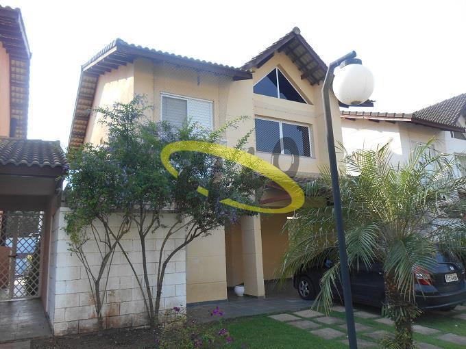 Casa residencial para venda e locação, Jardim Colibri, Cotia - CA2595.