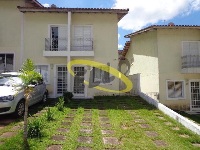 Casa residencial para venda e locação, Vila Monte Serrat, Cotia - CA2609.