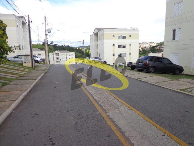Apartamento para Venda/Locação - Jardim Ísis
