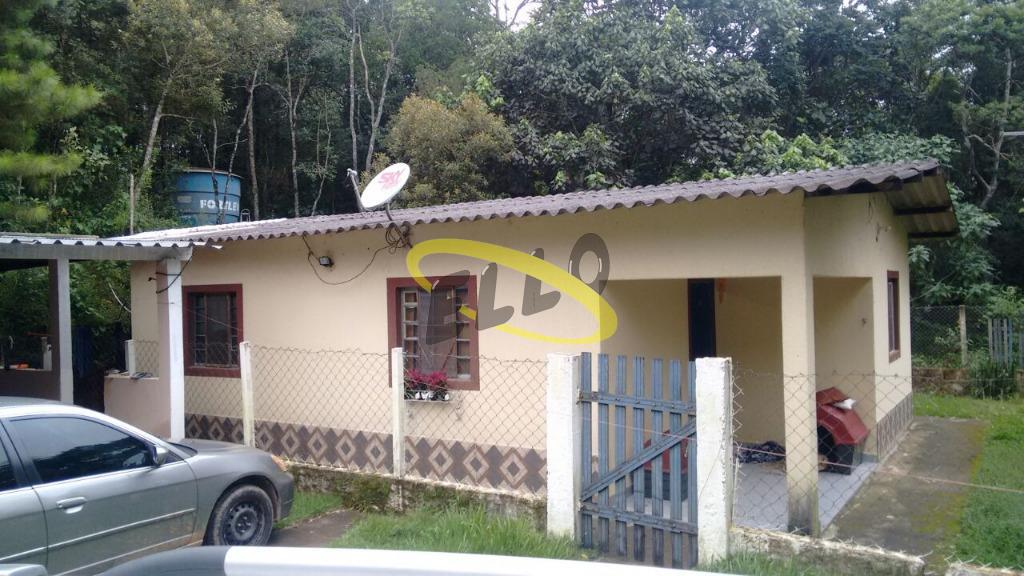 Chácara  residencial à venda, Caputera, Cotia.