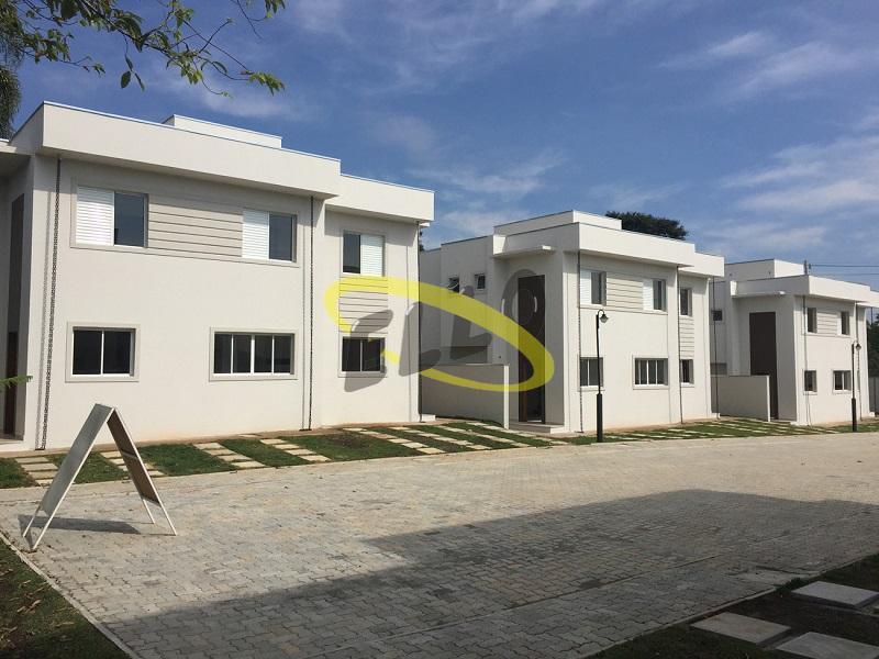 Casa em condomínio à Venda - Vargem Grande Paulista