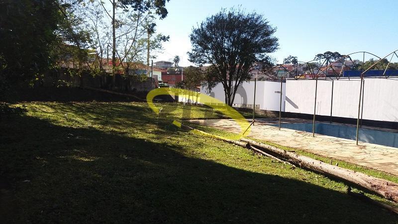 Área com ótima localização em Vargem Grande Paulista
