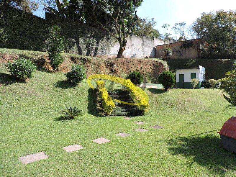 Terreno residencial à venda, Chácara Eliana, Cotia - TE0507.