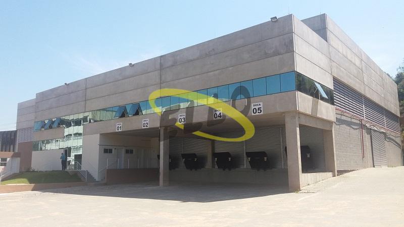 Barracão para Venda/Locação - Itapecerica da Serra