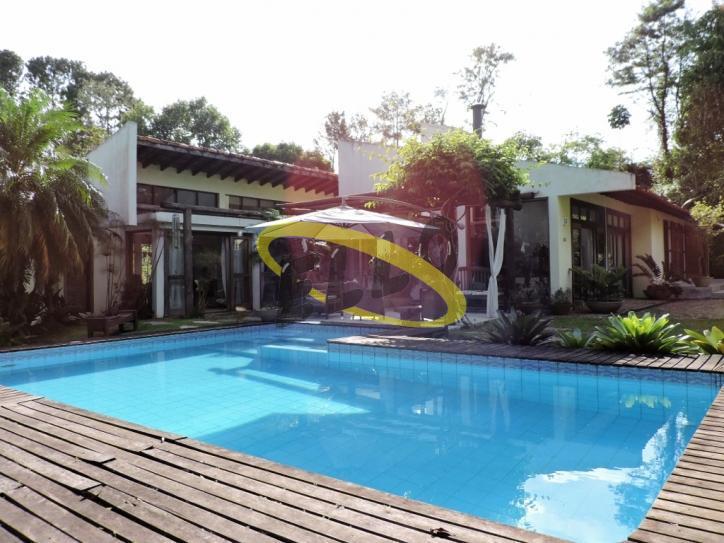 Casa residencial para venda e locação, Jardim Mediterrâneo, Cotia.