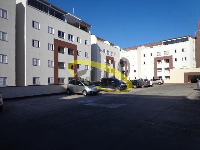 Apartamento residencial para venda e locação, Jardim Central, Cotia - AP1107.