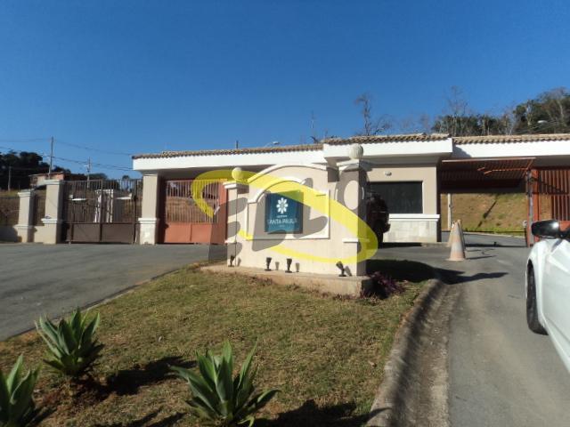 Terreno residencial à venda, Parque Dom Henrique, Cotia - TE0554.