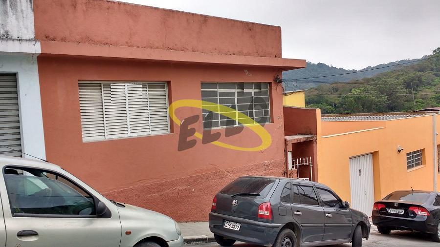 Casa no Centro de Cotia Locação Comercial
