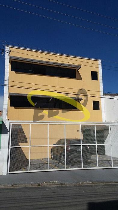 Sala comercial para locação, Parque São George, Cotia - SA0159.