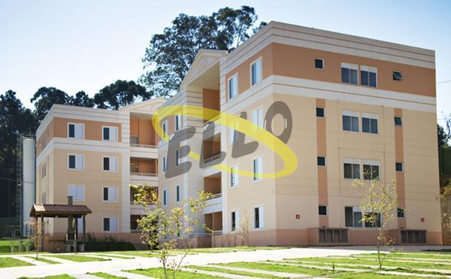 Apartamento residencial para venda e locação, Jardim Ísis, Cotia - AP1231.