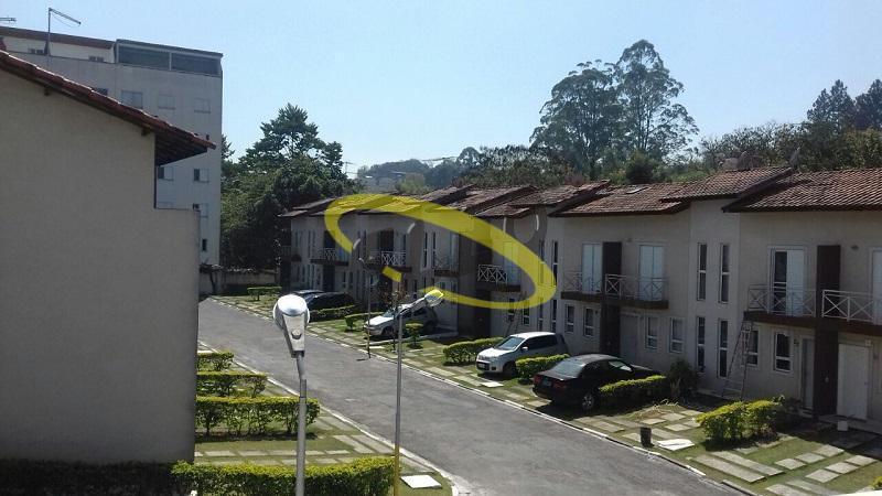 Casa residencial à venda, Jardim Central, Cotia.