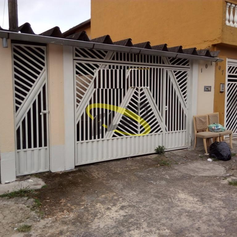 Casa residencial à venda, Jardim Leonor, Cotia.