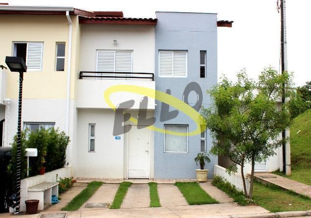Casa residencial à venda, Paisagem Renoir, Cotia - CA3411.