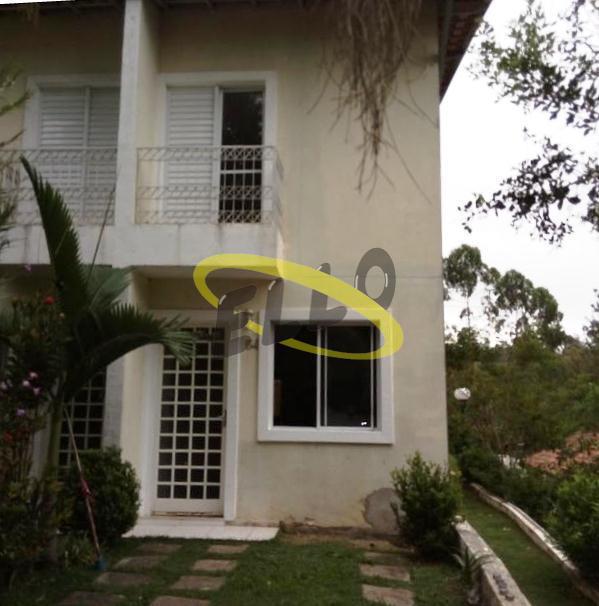 Casa residencial à venda, Vila Monte Serrat, Cotia - CA3401.