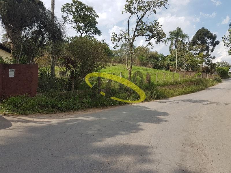 Área residencial à venda, Jardim Caiapia, Cotia.