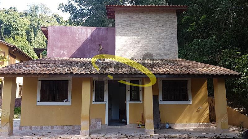 Casa residencial para venda e locação, Jardim Santa Paula, Cotia - CA3479.