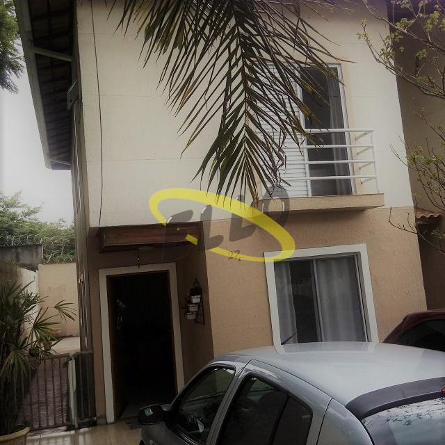 Casa residencial à venda, Jardim Ipês, Cotia - CA3488.