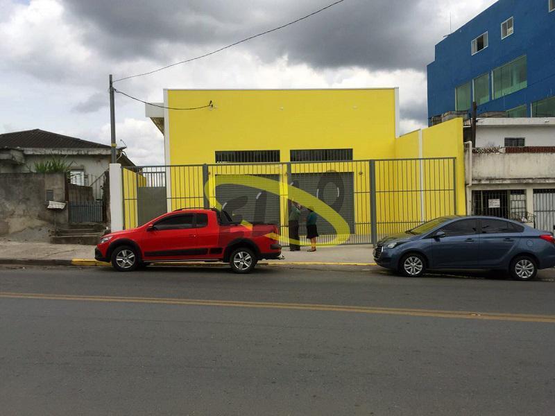 Galpão comercial à venda, Jardim Atalaia, Cotia.