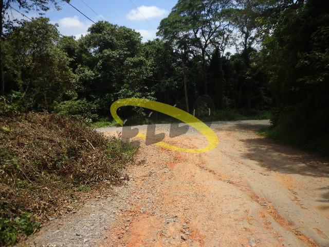 Terreno residencial à venda, Recanto Verde, Itapevi.