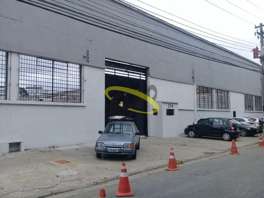 Terreno industrial para locação, Vila Leopoldina, São Paulo.