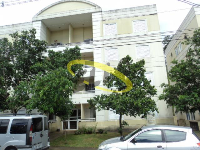 Apartamento residencial à venda, Jardim Ísis, Cotia - AP1304.