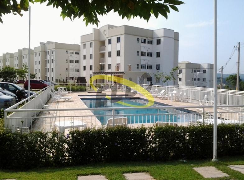 Apartamento residencial para venda e locação, Jardim Central, Cotia - AP1313.