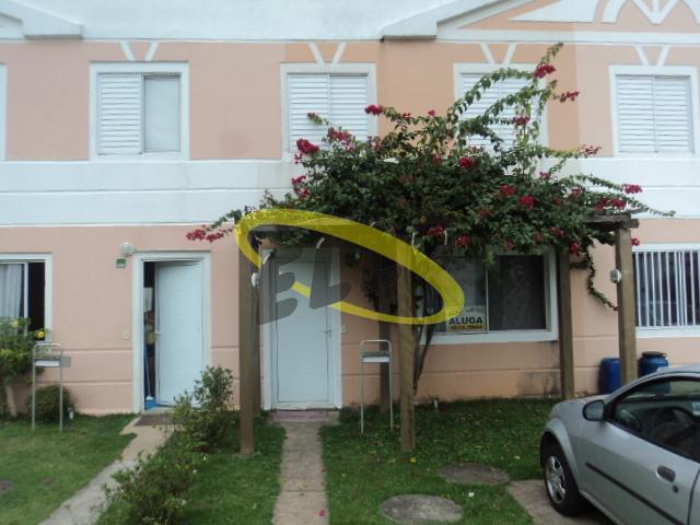 Casa residencial para locação, Jardim Ísis, Cotia - CA3580.