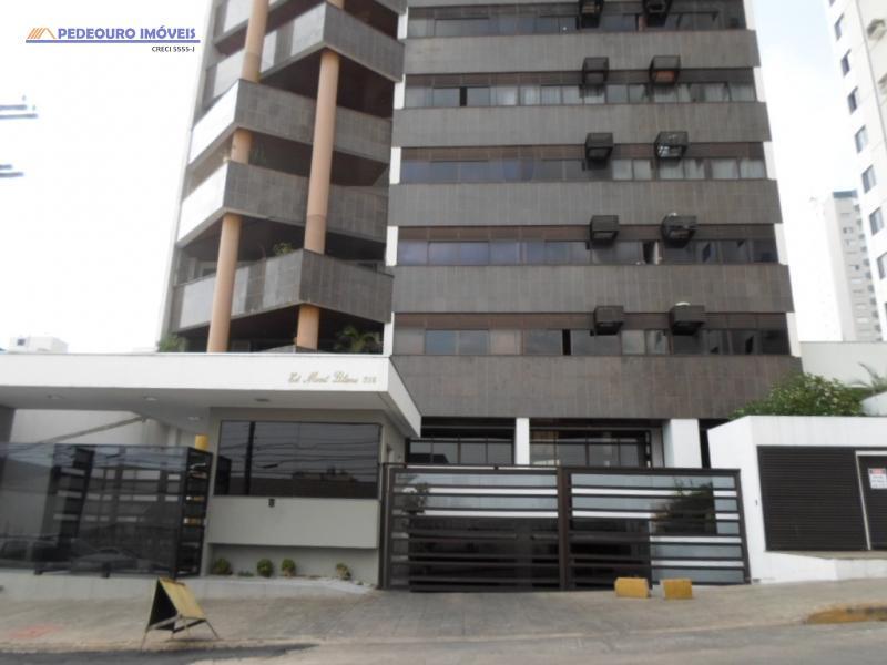 Apartamento residencial para venda e locação, Goiabeiras, Cuiabá.