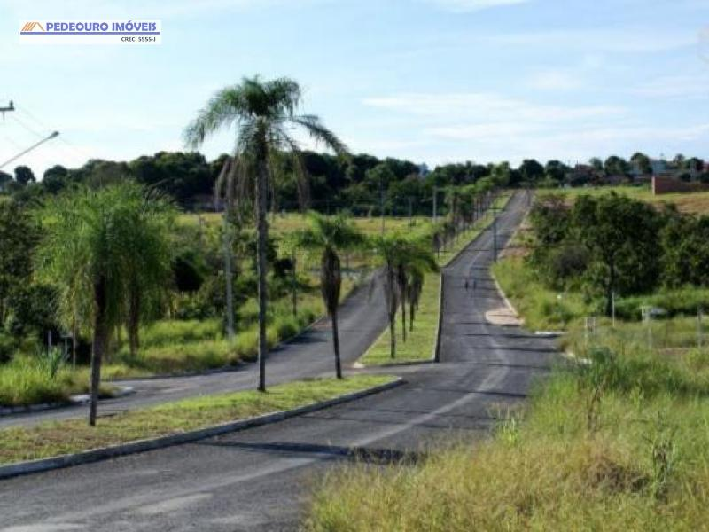 Terreno residencial à venda, Parque Residencial Tropical Ville, Cuiabá.