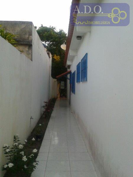 Casa  residencial à venda, Santa Mônica, Guarapari.