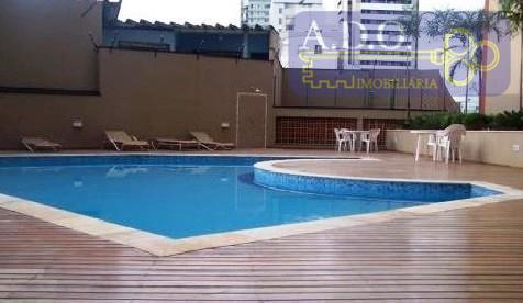 Apartamento residencial à venda, Vila Itapura, Campinas - AP0494.
